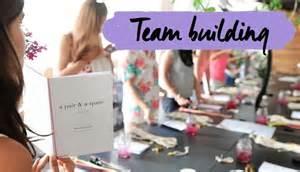 Drawing Team Building Activities