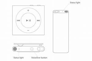 How To Charge The Ipod Shuffle  All Models