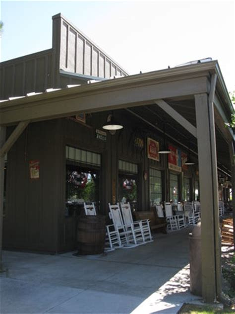 cracker barrel front porch cracker barrel front porch with chairs to relax on or buy