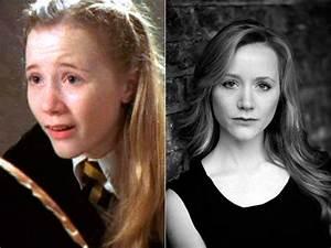 Jamie Yeates y otros actores de 'Harry Potter' que han ...