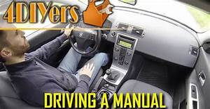 How To Drive A Manual Vehicle With Down Shifting