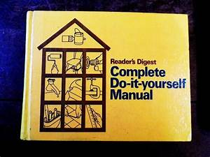 1973 Reader's Digest Complete Do