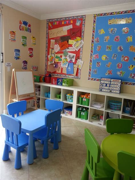 17 Best Ideas About Daycare Setup On Pinterest Home