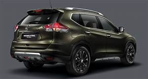 Nissan X Trail Black Edition : you are looking at the nissan x trail aero edition carsifu ~ Gottalentnigeria.com Avis de Voitures