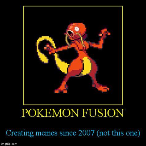 pokemon fusion imgflip
