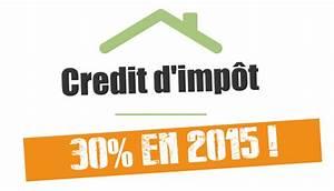 Credit Impot Isolation Combles : credit d 39 impot 2015 sur isolation des combles isolation ~ Nature-et-papiers.com Idées de Décoration