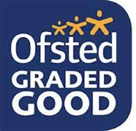 Image result for ofsted  good logo