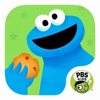 Pbs Monster Cookie App Apps Challenge Ipad