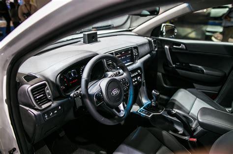 kia sportage 2017 interior 2017 kia sportage specs interior release date 2018