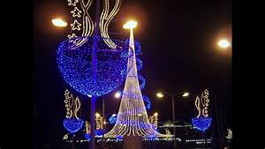 Christmas Lights And Other Sights At Funchal  Madeira