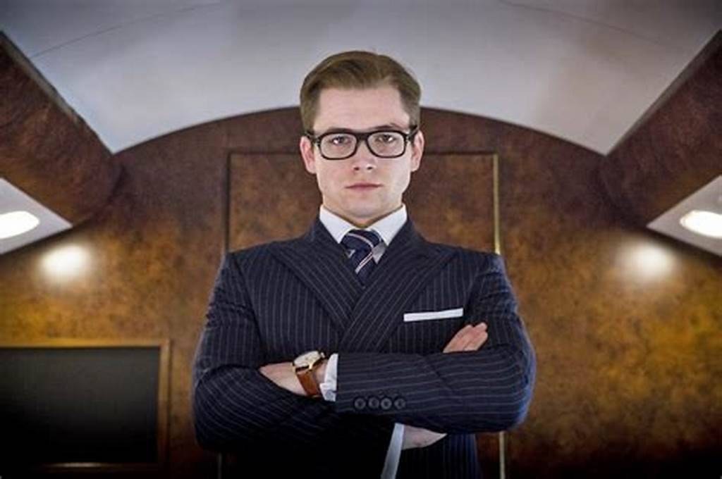 #Kingsman #2 #Trailer #Teaser #Reveals #Channing #Tatum'S #New #Spy