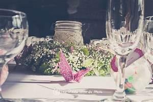Décoration Mariage Champêtre Chic : decoration salle mariage boheme ~ Melissatoandfro.com Idées de Décoration