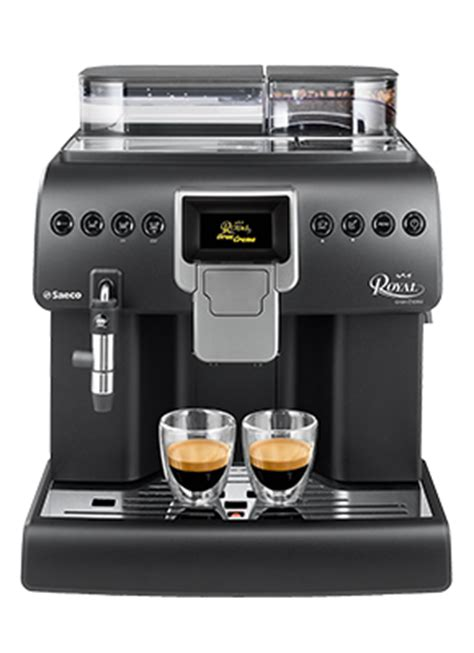 beste saeco koffiemachine professionele saeco koffiemachines o a royal aulika focus