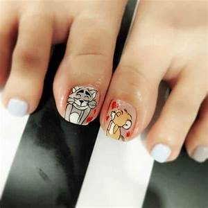 31 Adorable Nail Designs for Kids (2019 Guide ...
