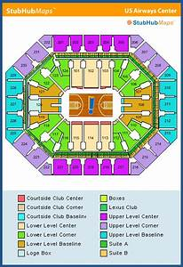 Talking Stick Resort Arena Seating Chart  Pictures
