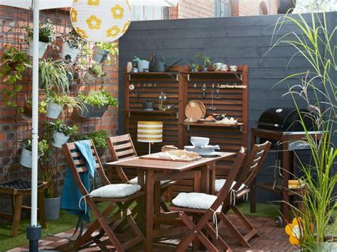 sweet green garden space ikea