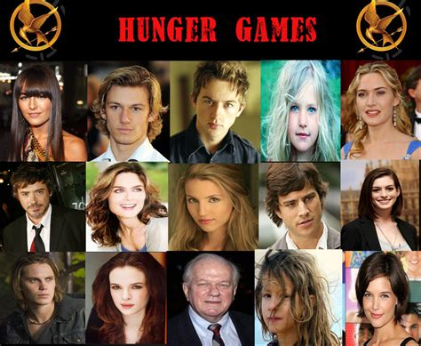 list of characters in hunger my hunger games cast by musicgirly9060 on deviantart