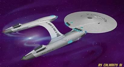 Enterprise 1701 Uss Ncc Reimagined Deviantart Favourites