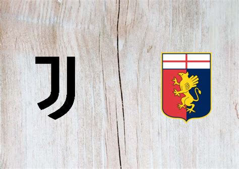 Juventus vs Genoa Full Match & Highlights 13 January 2021 ...