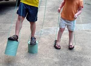 Fabriquer Un String : recyclez des boites de conserve pour faire des chasses ~ Zukunftsfamilie.com Idées de Décoration