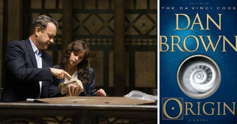 6 Things To Know Before Reading The New Dan Brown Book, Origin