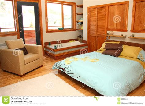 chambre luxueuse chambre à coucher moderne et luxueuse
