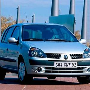 Manual De Taller Renault Clio I