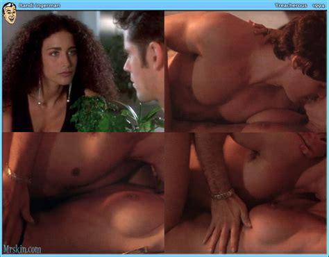 Naked Randi Ingerman In Treacherous
