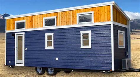 Tumbleweed Tiny Houses Review