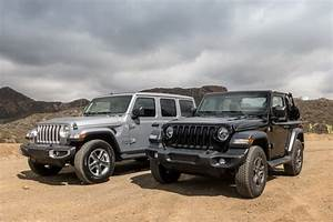 2018 Jeep Wrangler : 2018 jeep wrangler 5 things for non enthusiasts to enthuse over news ~ Medecine-chirurgie-esthetiques.com Avis de Voitures