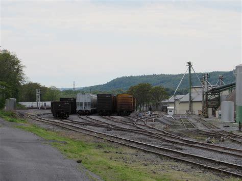 Lewistown Station: Oldest Pennsylvania Railroad Station ...