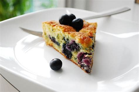 Adapted from bon appétit's blackberry buttermilk cake. DSC_0535 by AndrikSim, via Flickr (With images)   Sweet recipes, Baking sweet, Breakfast cake