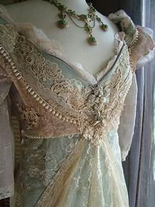 romantic vintage lace for weddings bridal gowns With romantic vintage wedding dresses