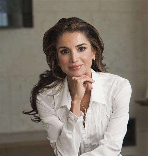 Kardashian Wedding 2011 Queen Rania Al Abdullah Of Jordan