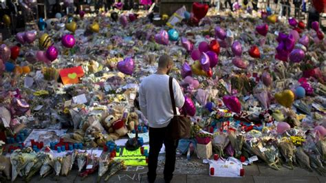 Another man arrested in Manchester bombing inquiry   The ...