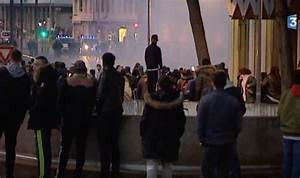 Protestors clash with French police again over 'brutal ...