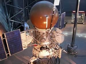 Venus Probes | Historic Spacecraft