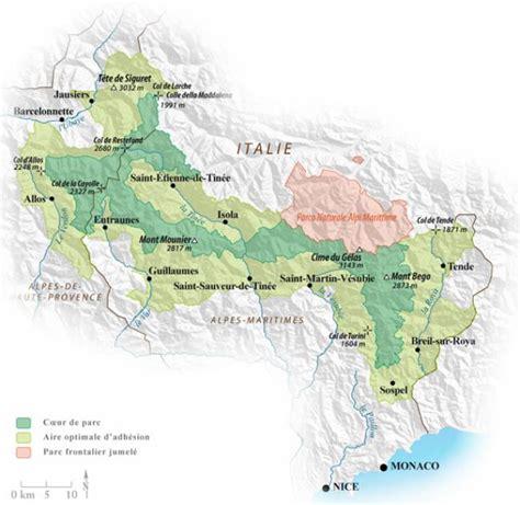 location chambre d hotes parc national parc national du mercantour