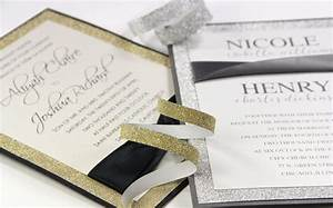mirrisparkle glitter paper glitter cardstock With wedding invitations on glitter paper