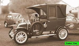 Taxi De La Marne : miniature 1 43 me renault ag 1 taxi de la marne ~ Medecine-chirurgie-esthetiques.com Avis de Voitures