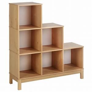 Etagere Escalier But : etag re escalier biblioth que pin massif 3 coloris disponibles ebay ~ Teatrodelosmanantiales.com Idées de Décoration