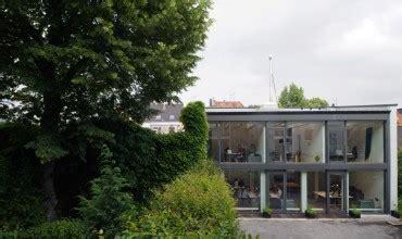 Architekt Böll  Pumpenhaus Bochum