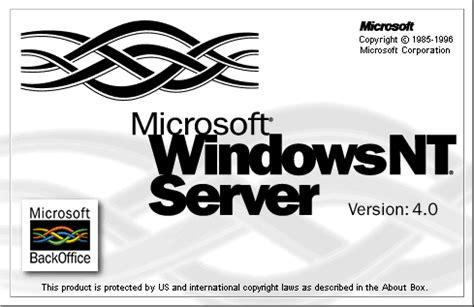 windows version history wwwpcmuseumnowasianet