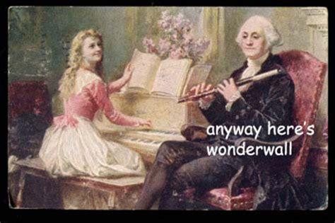 Old Painting Meme - george washington meme paintings 1 dose of funny