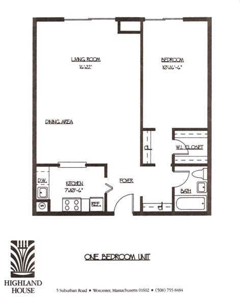 garage floor plans with apartments one bedroom apartment layout home design