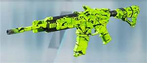Image NV4 Neon Tiger Camouflage IW PNG