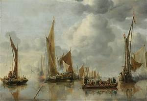hollandse meesters schilderijen