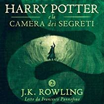 harry potter  la camera dei segreti harry potter