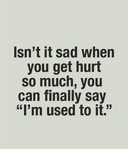 42 Hurting Quotes for Her and Him with Images | Hurt ...