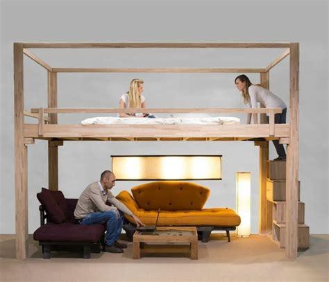les 25 meilleures idées de la catégorie lit mezzanine